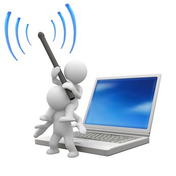 wifi poitiers