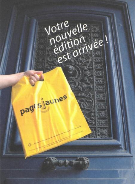 Pages Jaunes Vienne 86