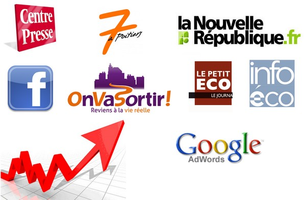 web marketing poitiers