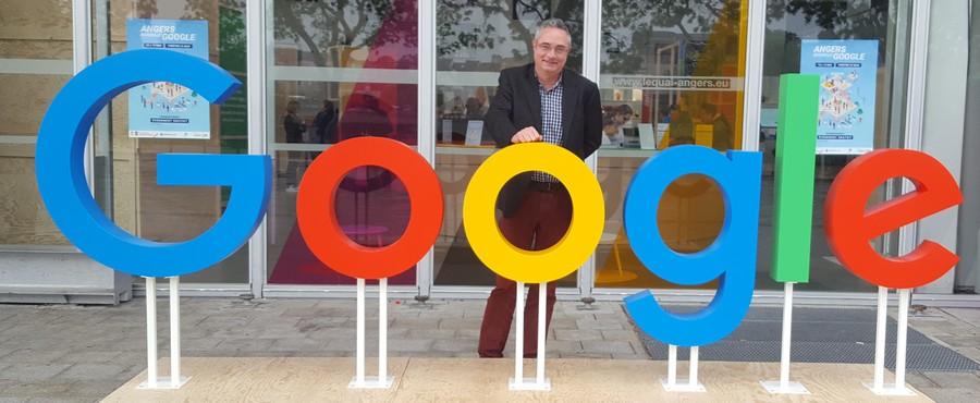 Google rencontre