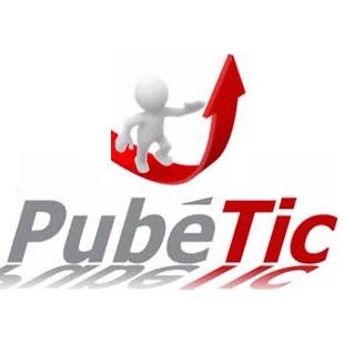 PubéTic - agence webmarketing local à Poitiers