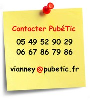 contacter pubetic